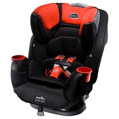 Evenflo SafeMax™ Convertible Car Seat - Mason