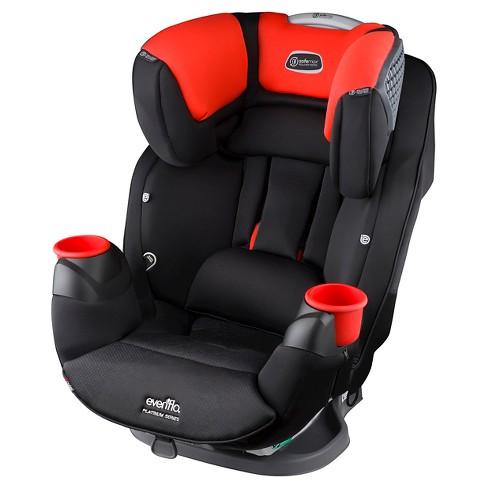 evenflo safemax convertible car seat target. Black Bedroom Furniture Sets. Home Design Ideas