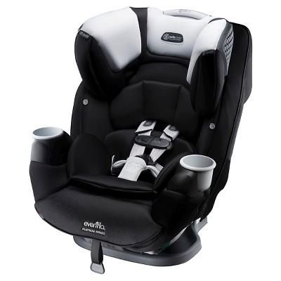 Evenflo SafeMax™ Convertible Car Seat - Shiloh