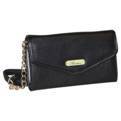 Buxton Women's Chained Crossbody Handbag
