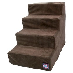 Majestic Pet 4 Step Pet Stairs