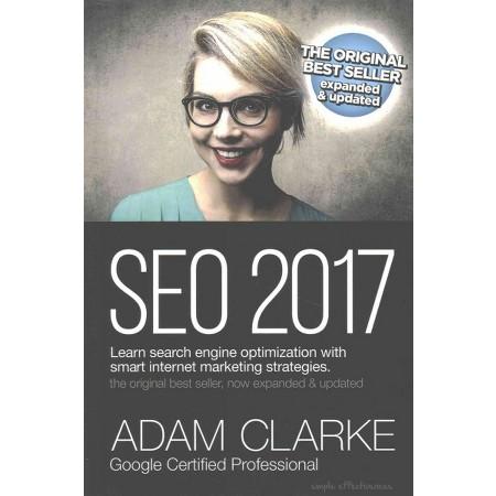 SEO2017_AdamClarke_BookCover