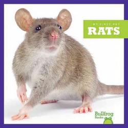 Rats (Library) (Vanessa Black)