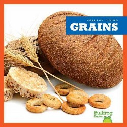 Grains (Library) (Vanessa Black)