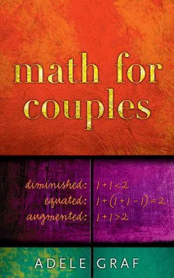 Math for Couples (Paperback) (Adele Graf)