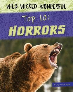 Top 10 Horrors (Library) (Virginia Loh-hagan)