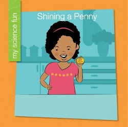 Shining a Penny (Library) (Brooke Rowe)
