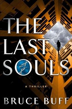 Last Souls (Hardcover) (Bruce Buff)