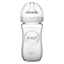 Philips Avent Glass Bottle