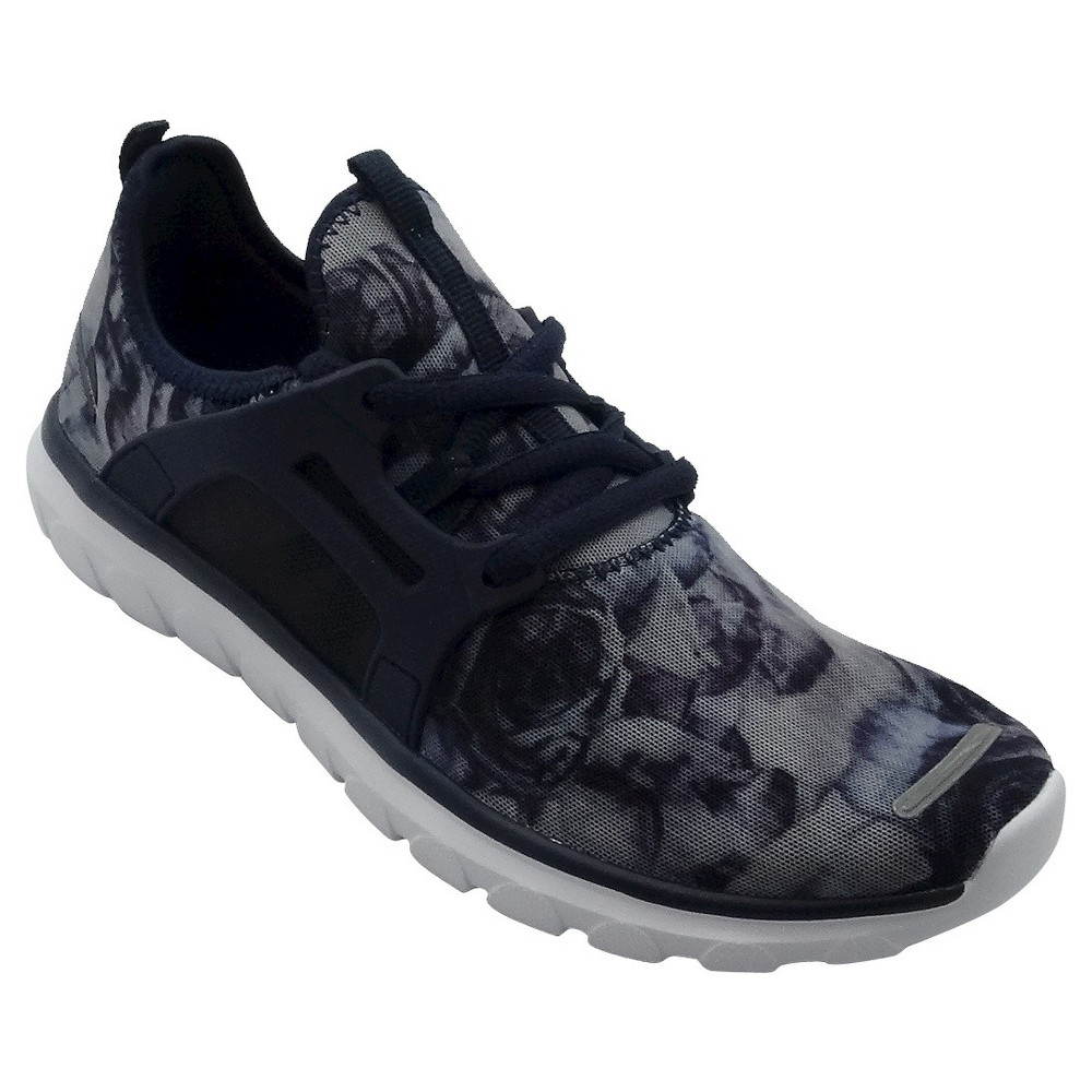Womens Poise Performance Athletic Shoes - C9 Champion Navy 5.5, Blue
