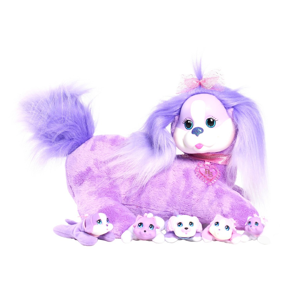 Puppy Surprise - Coco, Stuffed Animals and Plush