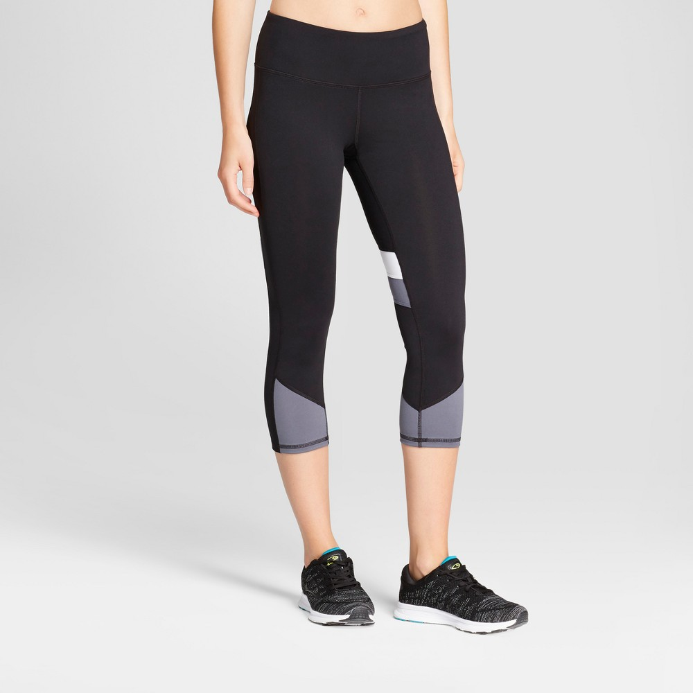 Women's Freedom Leggings - C9 Champion Black Heather L