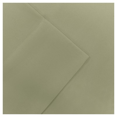 Micro Splendor Sheet Set (Full)Green