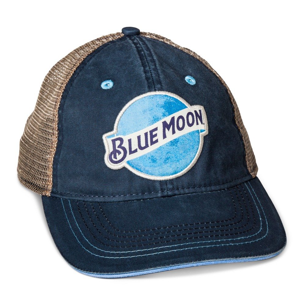 Outdoor Cap Men's Blue Moon Baseball Cap - Navy One Size
