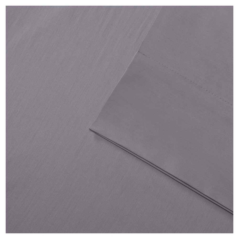 Smart Cool Sheet Set (Full) Gray