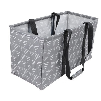 Utility storage tubs and totes Polyester 1pc&nbspGray Mist&nbsp - Room Essentials™