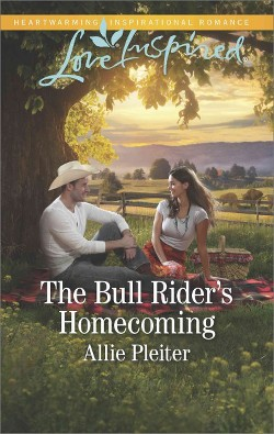 Bull Rider's Homecoming (Paperback) (Allie Pleiter)