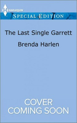 Last Single Garrett (Special) (Paperback) (Brenda Harlen)