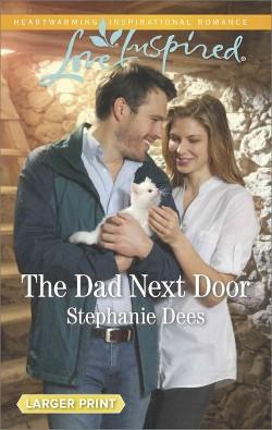 Dad Next Door (Paperback) (Stephanie Dees)