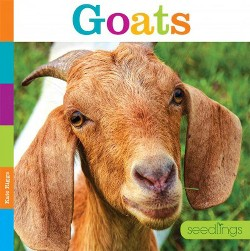 Goats (Library) (Kate Riggs)