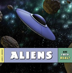 Aliens (Library) (Laura K. Murray)