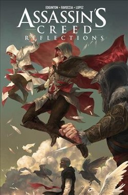 Assassin's Creed : Reflections (Paperback) (Ian Edginton)