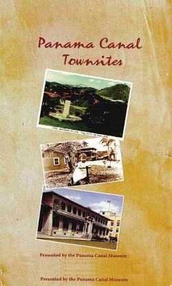 Panama Canal Townsites (Reprint) (Paperback)