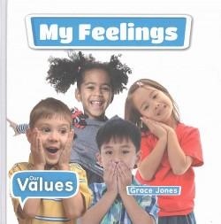 My Feelings (Library) (Grace Jones)