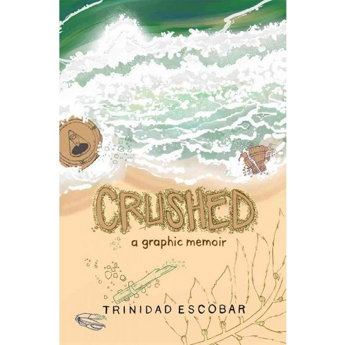 Crushed (Paperback), Books