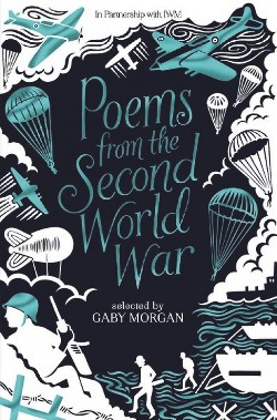 Poems from the Second World War (Reprint) (Paperback) (Gaby Morgan)
