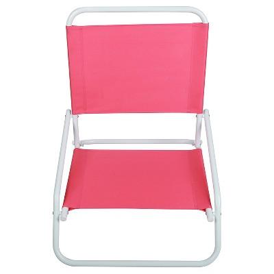 Low Sand Beach Chair   Poptimism