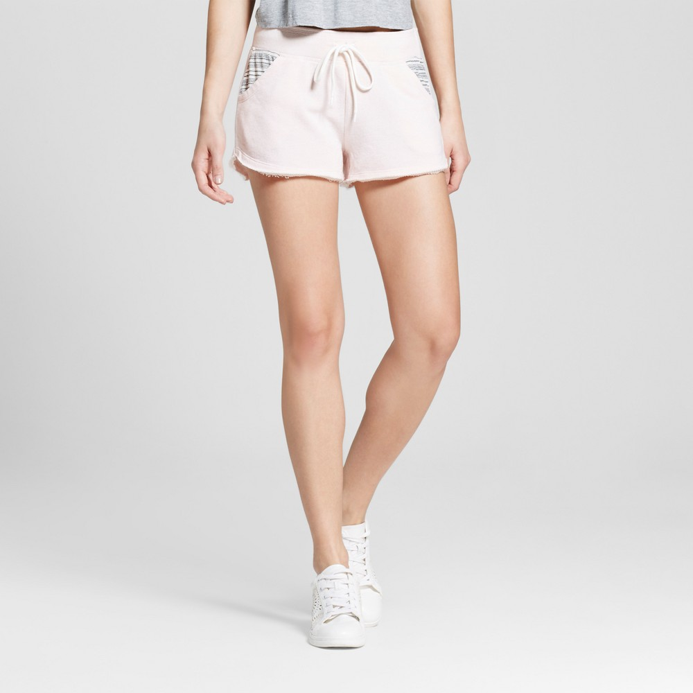 Womens Beach Shorts - Mossimo Supply Co. Pink L