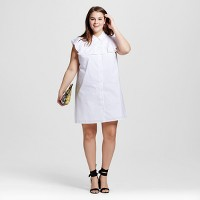 Women's  Pioneer Shift Dress - Who What Wear. opens in a new tab.