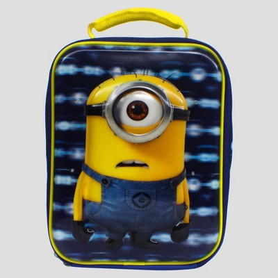 Despicable Me® Minions Lunch Box