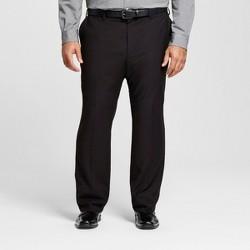 Men's Big & Tall Classic Fit Suit Pants - Merona™