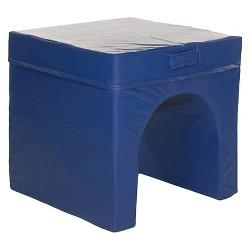 foamnasium Tunnel/Table Play Furniture