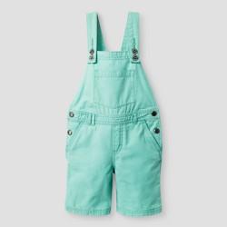 Toddler Boys' Shortall Genuine Kids™ from OshKosh® - Ocean Green