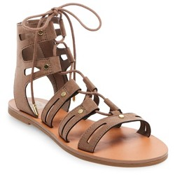 Women's dv Gracelyn Lace Up Gladiator Sandals