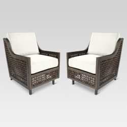 Outdoor Club Chairs Target
