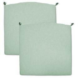 Fairmont 2-Piece Outdoor Dining Chair Cushion Set - Threshold™