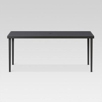 Fairmont Steel 7 Piece Patio Dining Set   Threshold™ : Target