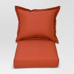 Harper Deep Seating Cushion Set - Threshold™