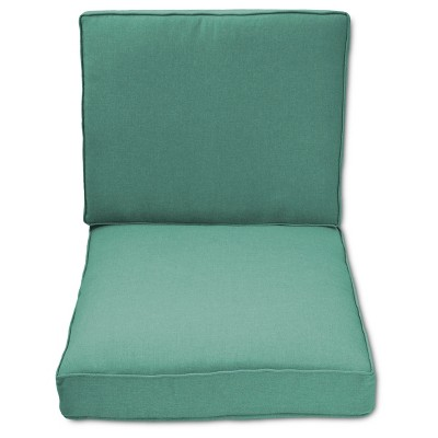 Halsted Outdoor Armless Sectional Cushion Set   Threshold™
