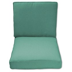 Halsted Outdoor Deep Seating Cushion Set - Threshold™