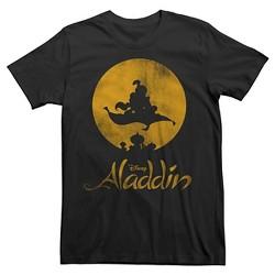 Men's Aladdin® T-Shirt - Black