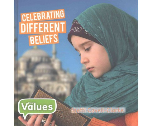 Celebrating Different Beliefs (Library) (Steffi Cavell-clarke) - image 1 of 1