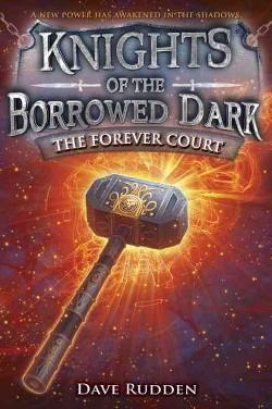 Forever Court (Library) (Dave Rudden)