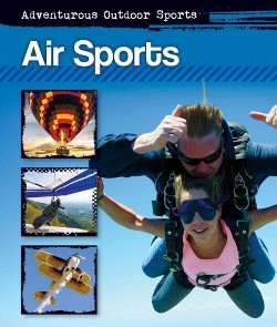 Air Sports (Library) (Andrew Luke)