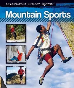 Mountain Sports (Library) (Andrew Luke)
