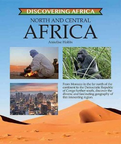 North and Central Africa (Library) (Annelise Hobbs)